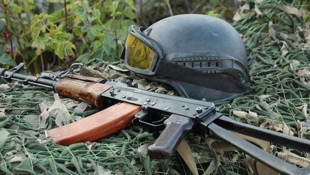 У штабі АТО підтвердили інформацію про 4 вбитих військових