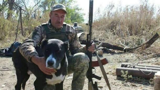 Сержант Василь Семченко помер за загадкових обставин на Вінниччині
