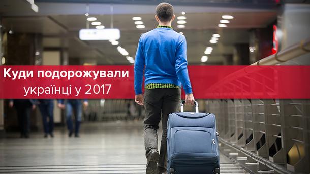 Каждый третий украинец, выезжая из Украины, направлялся в Польшу
