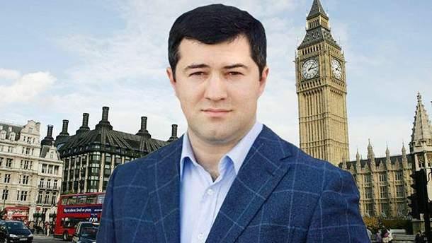Роман Насіров планує поновитися на посаді голови ДФС