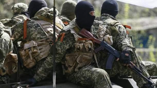 """Ідентифіковані найманці """"Вагнера"""", що загинули у Сирії, раніше воювали на Донбасі"""