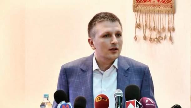 Дмитро Голубов