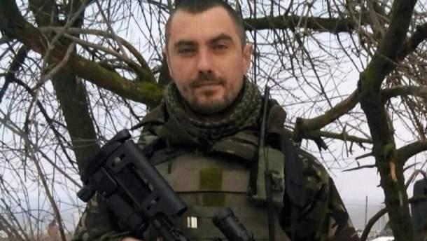 Дмитрий Сысков