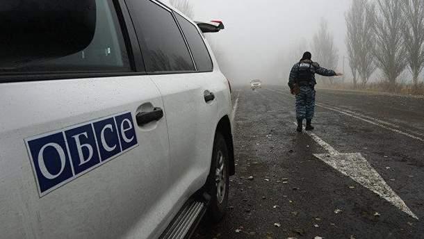 Миссия ОБСЕ заявила о 18 погибших и раненых мирных жителях в 2018 году