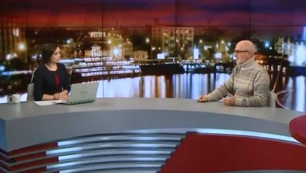 Випадків вбивства військових побратимами поменшало, – Стеценко