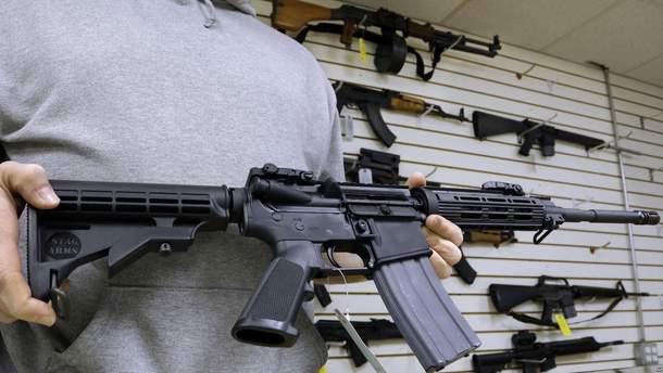 Канада планирует вооружить украинскую армию новыми автоматами