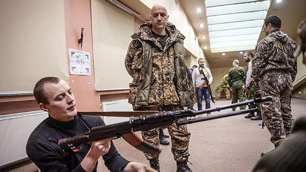 Террорист Захар Прилепин