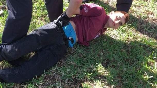 Стрілянина у школі у Флориді