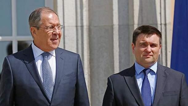 Лавров и Климкин могут встретиться в Мюнхене