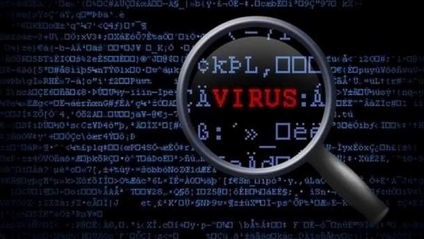 Белый дом обвинил российских военных в кибератаке