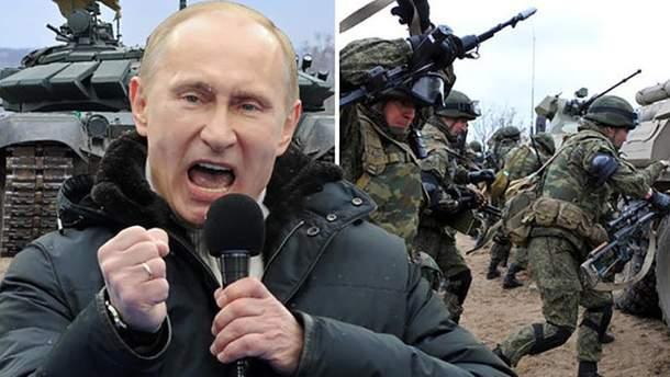 """Під маскою """"Вагнера"""" ховається Путін, – Портников"""