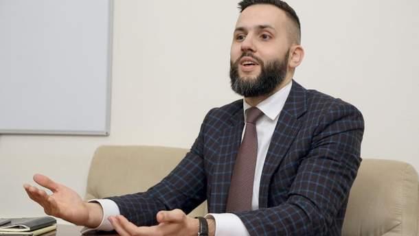 Максим Нефьодов