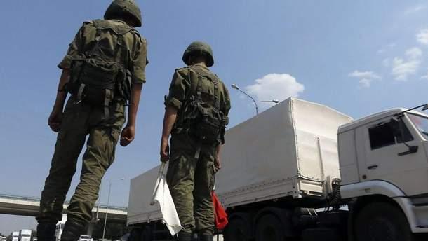 Російська політика залишається незмінною – вона продовжує агресію щодо України, – Яременко