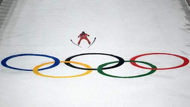 Олімпіада 2018 результати 16 лютого