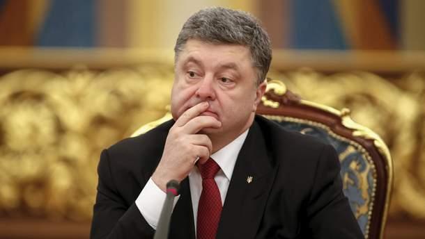 Сомнительный Петро Инкогнито: Запад до сих пор не понял, кто такой Порошенко