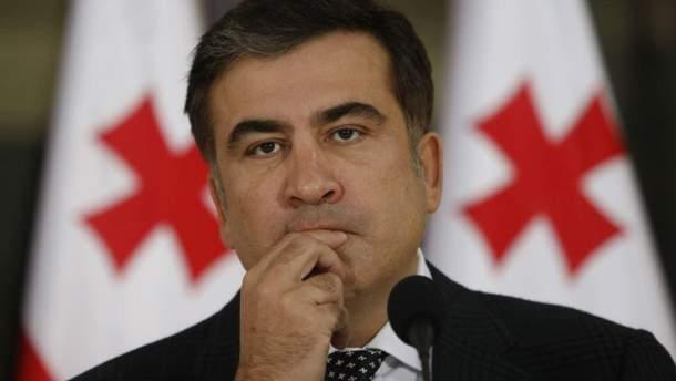 Грузия будет добиваться экстрадиции Саакашвили из Польши