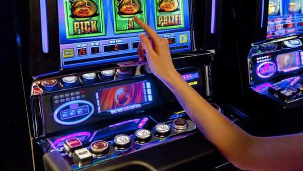 Разрешенны ли игровые автоматы на украине купить казино тейпы в аптеках спб