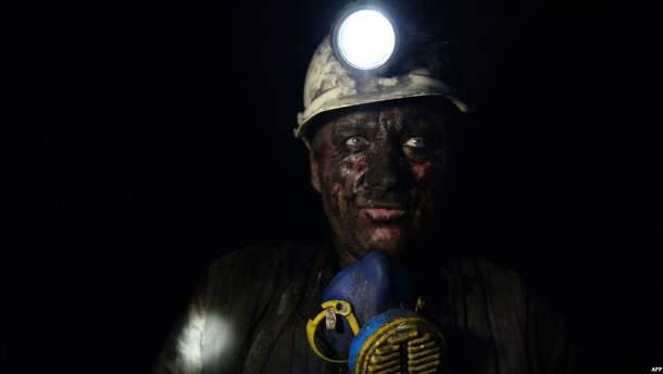 В Кабмине уверяют, что шахтерам выплачены все долги по зарплатам