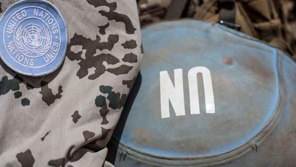 Миротворча місія на Донбасі: основні параметри