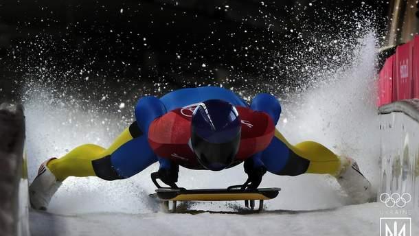 Владислав Гераскевич установил лучший результат украинцев на Олимпиаде