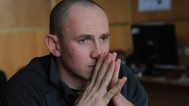 Евгений Жуков – начальник Департамента патрульной полиции и ветеран АТО