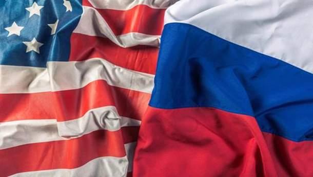 Втручання Росії у вибори президента США