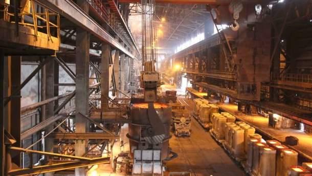 """""""ArcelorMittal Кривий Ріг"""" закуповує сировину в Росії"""