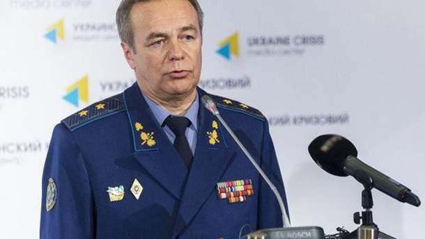 Ігор Романенко прокоментував удар США по росіянах у Сирії