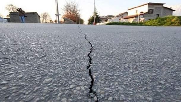 В Мексике произошло землетрясение магнитудой 7,2 балла: информации о разрушениях и жертвах нет