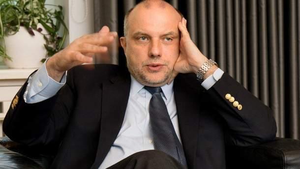 Украина станет членом НАТО, уверен Юри Луйк