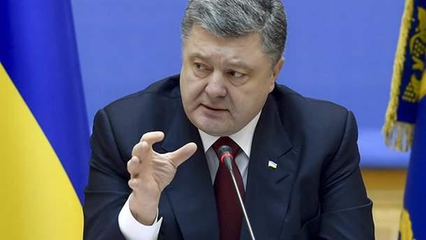 У Мюнхені Петро Порошенко говорив про миротворчу місію на Донбасі