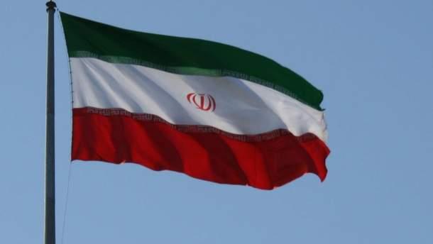 В Ірані розбився пасажирський літак