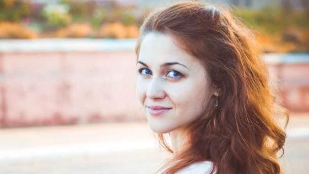 Померла  Ірина Венгер