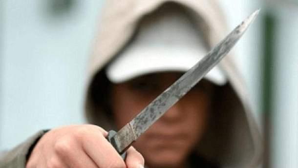 Кривавий злочин на Запоріжжі