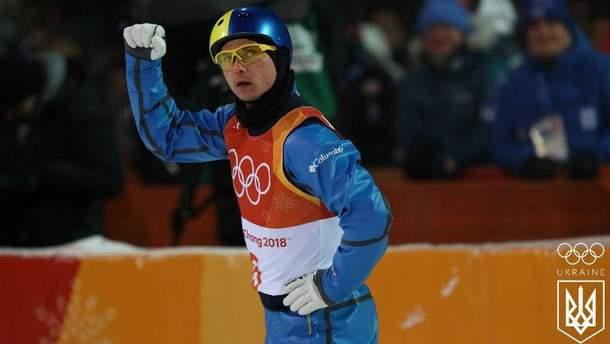 Олександр Абраменко