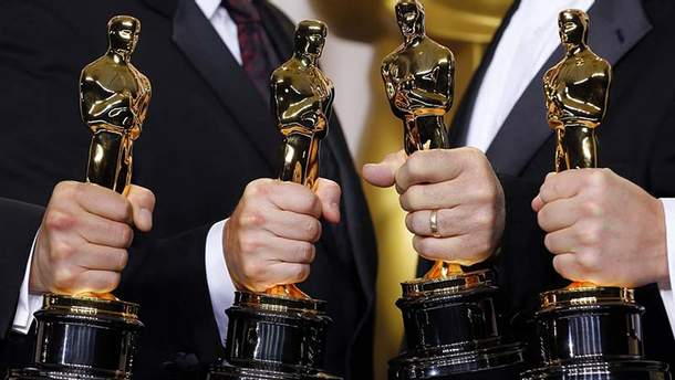 Оскар 2018: оголосили список акторів, які будуть вручати головну нагороду