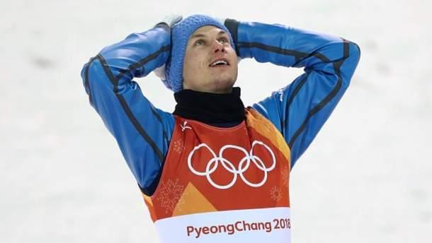 Александр Абраменко – олимпийский чемпион Олимпиады-2018