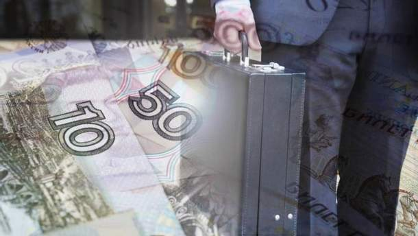 Російські олігархи панічно виводять гроші з офшорів