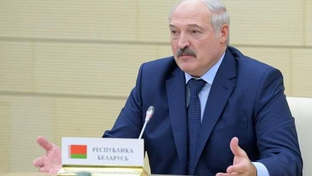 Лукашенко не сможет отправить миротворцев на Донбасс