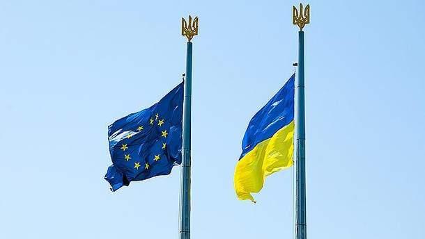 ЕС требует от Украины бороться с коррупцией