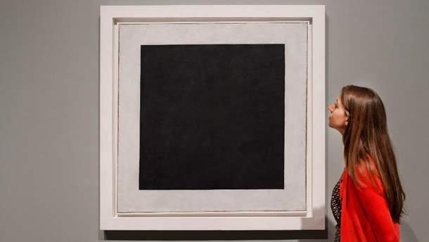 А ви знаєте інші картини Малевича?