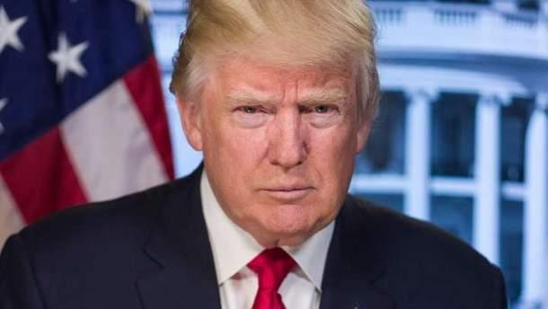 Трамп признает вмешательства России в выборы президента США