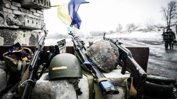 Война на Донбассе касается всей Европы и при этом не считается таковой