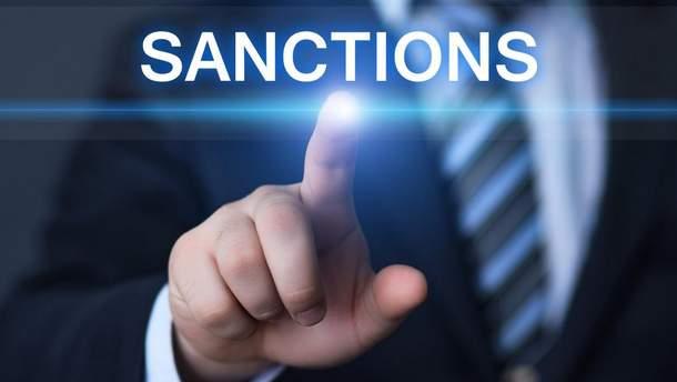 Посли ЄС продовжили санкції за анексію Криму