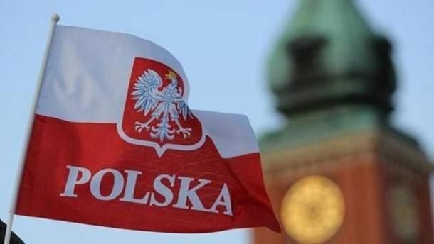 Польська опозиція представила зміни до закону про Інститут нацпам'яті