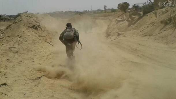 """Украинский генерал озвучил потери компании """"Вагнер"""" в Сирии"""
