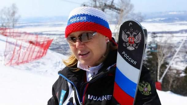 Світлана Гладишева