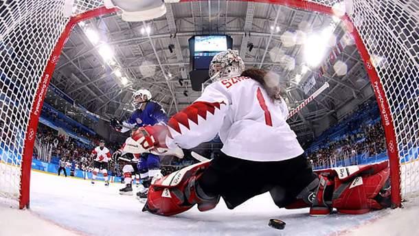Хоккей на Олимпиаде-2018: кто победил