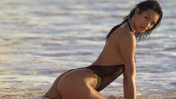 Лаис Рибейро для Sports Illustrated Swimsuit