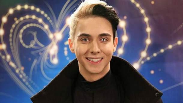 Переможець Євробачення 2018 від України MELOVIN